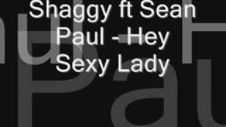 getlinkyoutube.com-Shaggy ft Sean Paul - Hey Sexy Lady