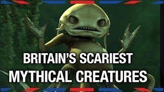 getlinkyoutube.com-Britain's Scariest Mythical Creatures - Anglophenia Ep 4