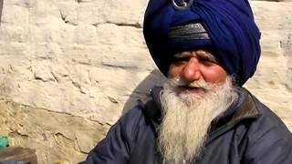 Why Did Guru Gobind Singh Ji come on to the earth Origin of Sukha.MP4
