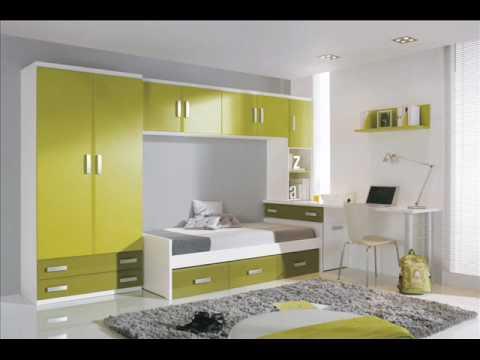 Decoraci n e ideas para mi hogar 9 dormitorios juveniles - Dormitorios juveniles ninas ...