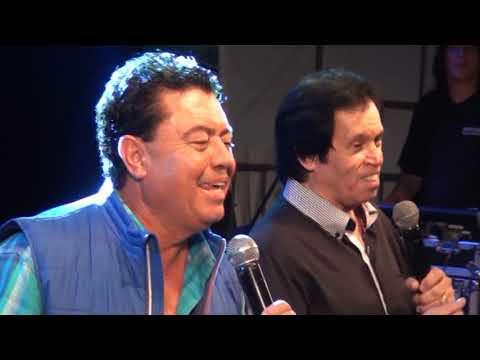 PROGRAMA TITIO DONI NA TV  GRAVADO EM ITIRAPINA : ADEL E CAIM E NEWTON SORRISO