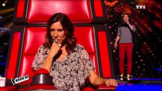 getlinkyoutube.com-The Voice - Some of the most surprising blind audition worldwide