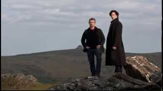 Sherlock - The Hounds of Baskerville Commentary