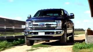 getlinkyoutube.com-2017 Ford F-Series Super Duty is America's Work Truck