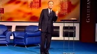 16. Galileanul - Dezvaluirea finala - Lucian Cristescu