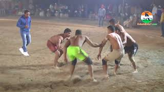 Bahu Akbarpur Vs Ahar Final at Jolly Kabaddi Cup  kabaddi24x7