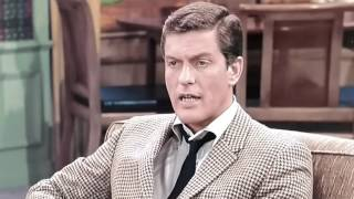 getlinkyoutube.com-Dick Van Dyke Show - In Living Color.