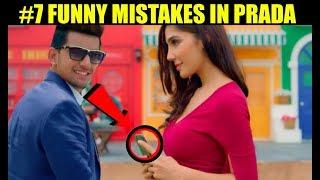 7 MISTAKES IN PRADA - JASS MANAK| Plenty Mistakes In Prada