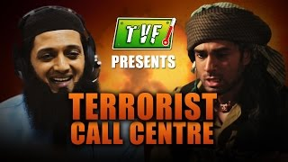 getlinkyoutube.com-Terrorist Call Centre | Ft. Riteish Deshmukh & Pulkit Samrat