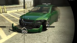 getlinkyoutube.com-GTA 5 How To Remove Front And Back Bumper Cleanly
