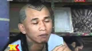 getlinkyoutube.com-TOPIK KITA ANTV Anak Punk, Sesama Meski Beda