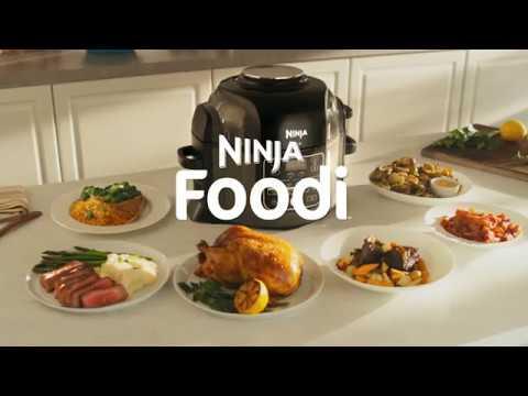 Ninja Foodi Multi Cooker