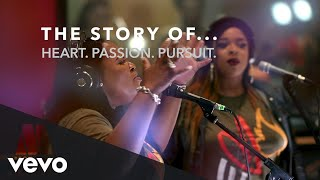 The Story Of... Heart. Passion. Pursuit. Episode 3 (Gracefully Broken) width=