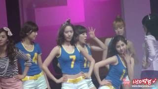 getlinkyoutube.com-[Fancam] 100130 SNSD - Show!X3, Oh!@MC
