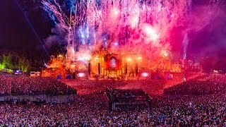 getlinkyoutube.com-Tomorrowland 2015 | Official Aftermovie