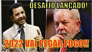 getlinkyoutube.com-PASTOR Abilio Santana MANDA RECADO PRA LULA! E DESMASCARA O PT)