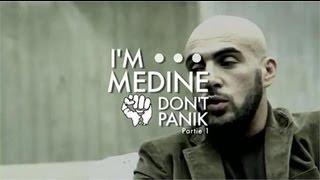 Médine - Documentaire : I'm Médine, Don't Panik (Partie 1)