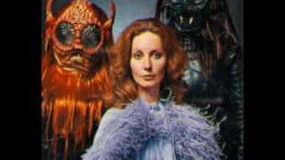 Catherine Schell Tribute