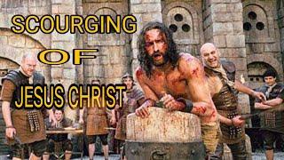 The Passion of The Christ scene 1 Full Movie BollyCine Net