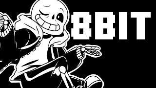 [8-bit] Song That Might Play When You Fight Sans | Undertale