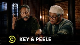 getlinkyoutube.com-Key & Peele - Old-Timers Talk Drake