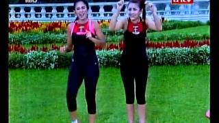 getlinkyoutube.com-Feni Rose Senam Fresh & Fun antv 28052012.avi