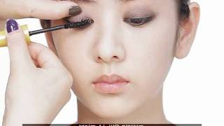 getlinkyoutube.com-뉴트럴 스모키 메이크업_Neutral Smoky Make up