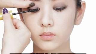 뉴트럴 스모키 메이크업_Neutral Smoky Make up