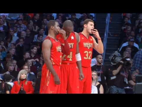 2011 NBA All-Star Game Mini movie -Hua4roMd1bs