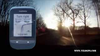 getlinkyoutube.com-Garmin Edge 510 Course Navigation