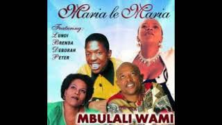 Maria le Maria - Ngiyakukhumbula width=