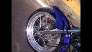 getlinkyoutube.com-Titan 150 Ralando Tudo