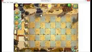 getlinkyoutube.com-Descargar Plantas Vs Zombis 2 Para Pc (Sin Emulador) 1 Link [MEGA]