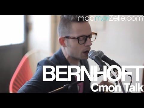 Bernhoft - Cmon Talk live -HuiNiyzvY20