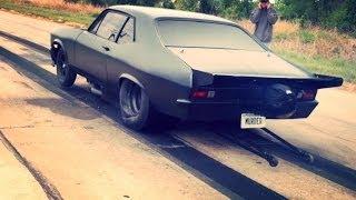 getlinkyoutube.com-BEST of muscle car DRAG #3 ( STREET OUTLAWS ) ( PURE SOUND )