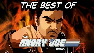 The Best of Angry Joe Show