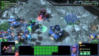 getlinkyoutube.com-Let's Play Starcraft 2 Wings of Liberty 21: The Moebius Factor