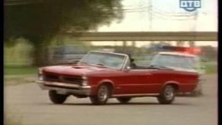 getlinkyoutube.com-Walker, Texas Ranger - Car Chase 1