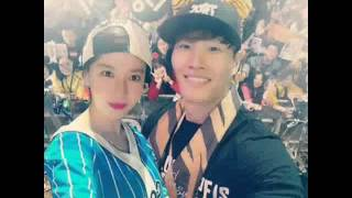 getlinkyoutube.com-Spartace couple fanmetting Running man