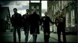 Westlife - My love (with lyrics)
