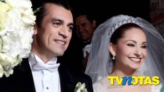 getlinkyoutube.com-La boda de Jorge Salinas y Elizabeth Álvarez ¡al estilo TVNotas!