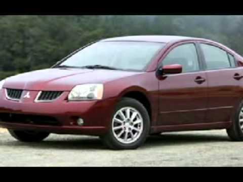 2006 mitsubishi galant problems online manuals and repair for Kipo motors used cars