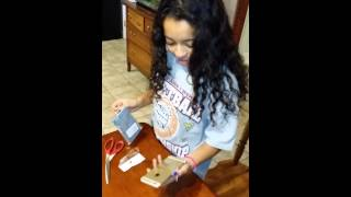 getlinkyoutube.com-Iphone 6 unboxing by a 10 year old