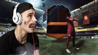 getlinkyoutube.com-FIFA 17 OMG NEW HALLOWEEN CARDS, PACKS, FUT DRAFT & CHAMPIONS!! 😱💥
