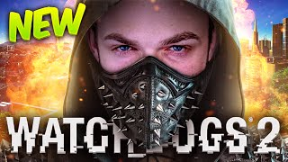 getlinkyoutube.com-I'M TAKING OVER THE WORLD! - (Watchdogs 2 Gameplay)