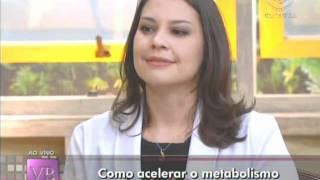 getlinkyoutube.com-Como acelerar o metabolismo (29/02/2012) - Você Bonita