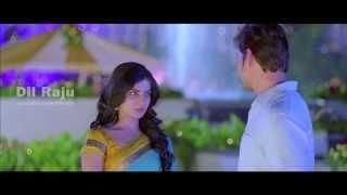 getlinkyoutube.com-Mahesh Babu, Samantha Romantic Scene from SVSC | Mahesh Babu, Venkatesh, Samantha, Anjali