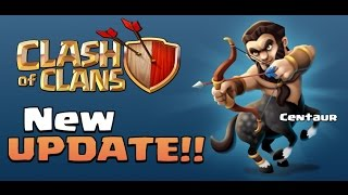 getlinkyoutube.com-Clash of Clans - September Update Talk (Semi-Official)