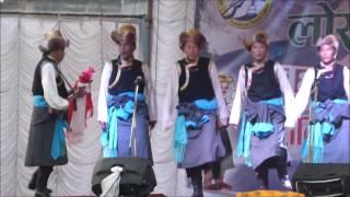 getlinkyoutube.com-Sherpa Losar Dance Competition 2015.