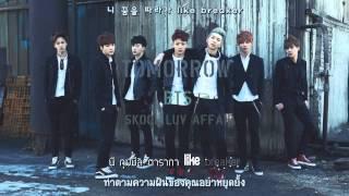 getlinkyoutube.com-[Karaoke+Thaisub] Tomorrow - BTS (방탄소년단)